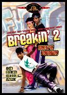 gambler break dance: