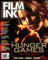Jennifer in Filmink March 2012