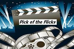Pick of the Flicks Website