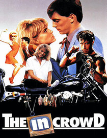 The In Crowd 1988 starring Jennifer Runyon